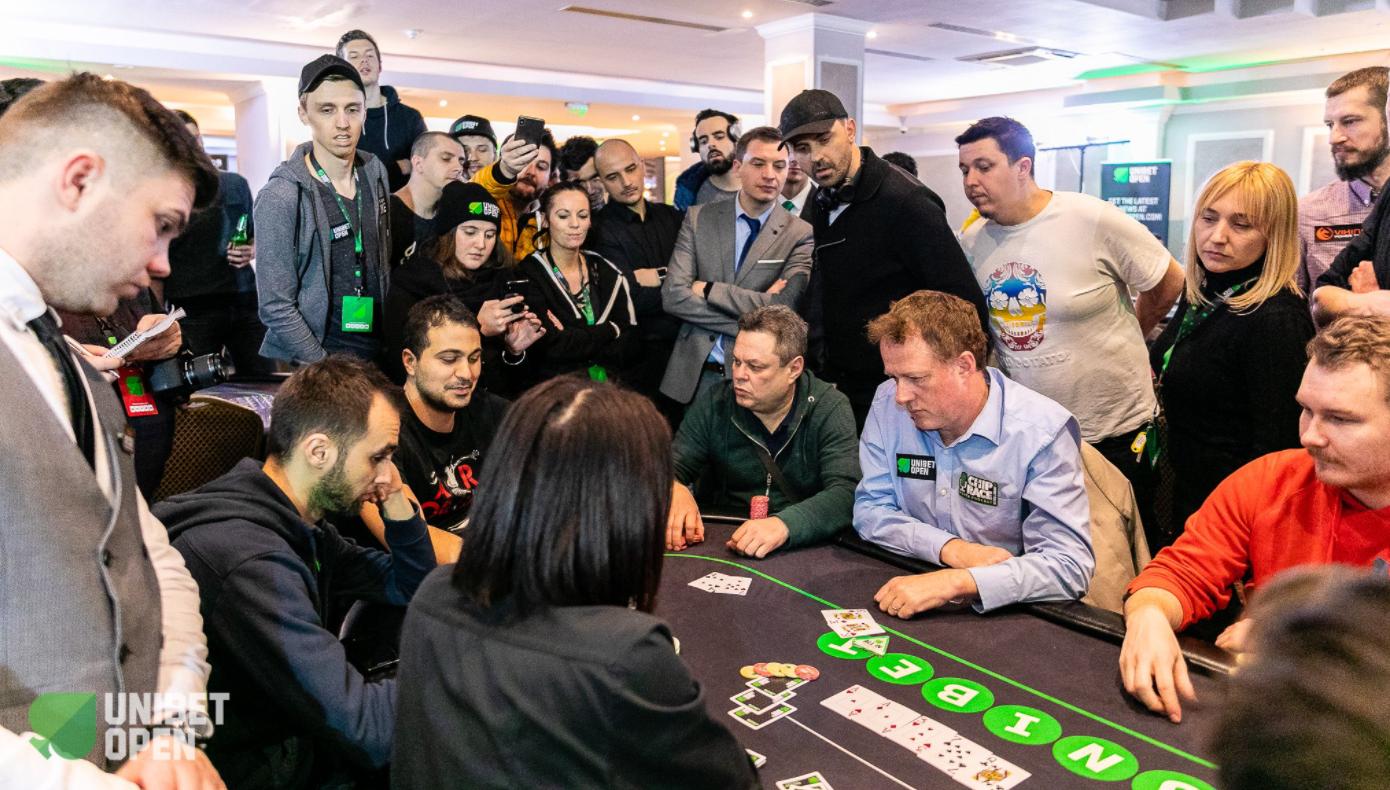 Unibet France Poker en ligne